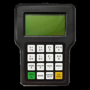 control numérico dsp fresadora cnc