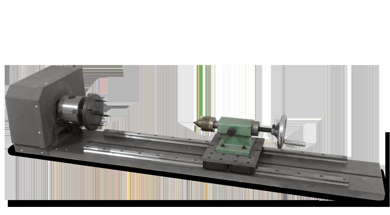 Accesorio fresadora CNC 4º eje rotatorio