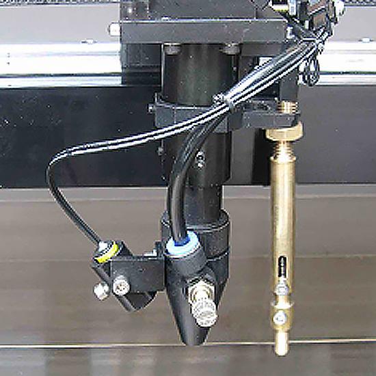 corte y grabado láser cnc