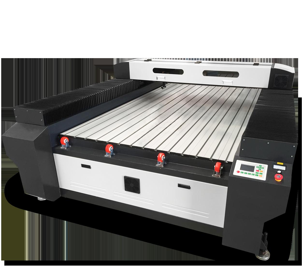 Láser CO2 CNC para cortes y grabados
