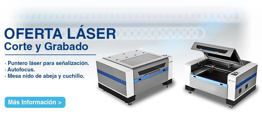 laser oferta