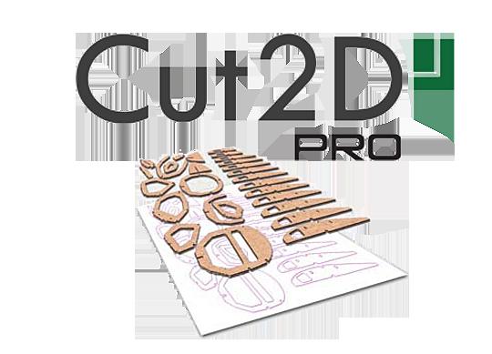cut 2D