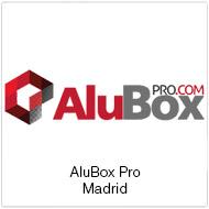 alubox pro