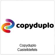 Copyduplo Castelldefels