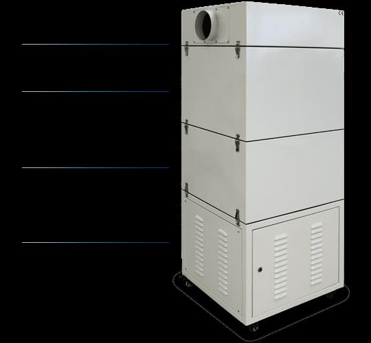 laser filter