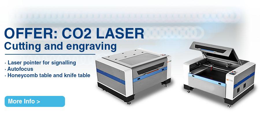 laser offer