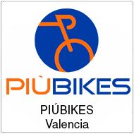 piu bikes