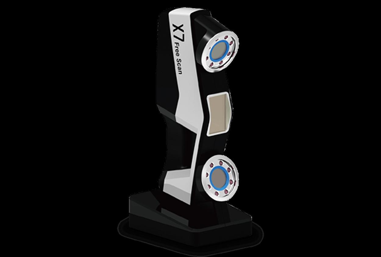 escáner 3d industrial oferta
